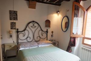 In The Heart of Montepulciano, Apartments  Montepulciano - big - 10