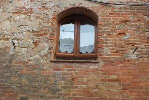 In The Heart of Montepulciano, Апартаменты  Монтепульчано - big - 9