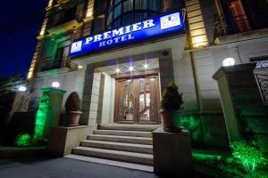Отель Премьер - фото 10