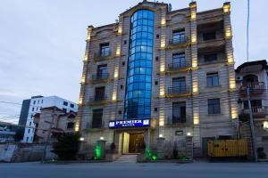 Отель Премьер, Баку