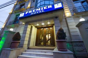 Отель Премьер - фото 13