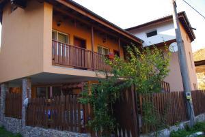 Guest House Denitsa Selce