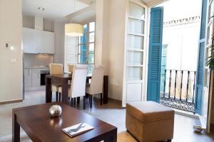 アパルタメントス ピニャル マラガ セントロ (Apartamentos Pinar Malaga Centro)