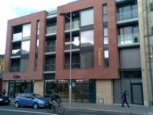 Pavilion View, Апартаменты  Дублин - big - 6