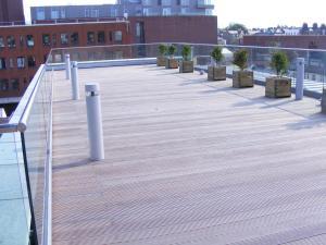 Pavilion View, Апартаменты  Дублин - big - 2