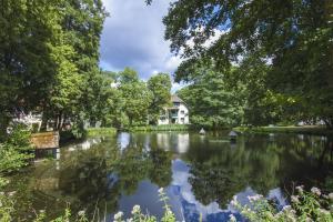 Falk Seehotel Stuersche Hintermühle