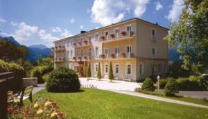 阿尔宾纳酒店 (Hotel Alpina)