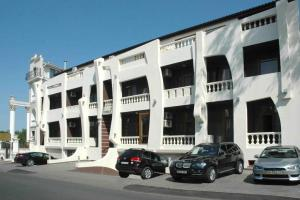 Отель Вилла Панама - фото 16