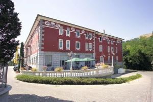 Nearby hotel : Hotel Terme Rosapepe