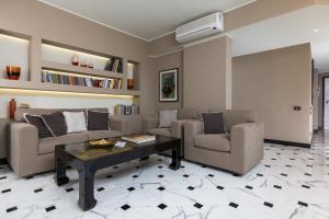 Suzzani Halldis Apartment