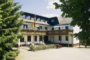 Hotel-Pension Am Wäldchenborn