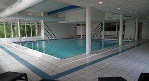 Appartement TIME-OUT - Amelander Kaap, Апартаменты  Холлум - big - 34