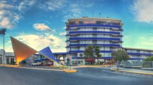 基多酒店 (Hotel Quito)