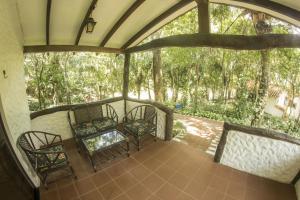 Biocentro Guembe Hotel y Resort