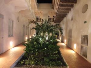 Картахена - Hostal Boutique Casa Escallon