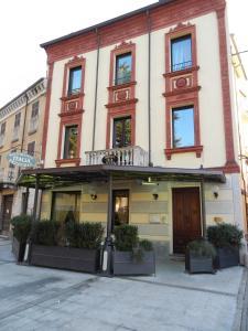 RistHotel Pizzeria Italia