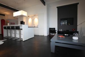 Apartment Loft chocolaterie, Apartmány  Brusel - big - 34