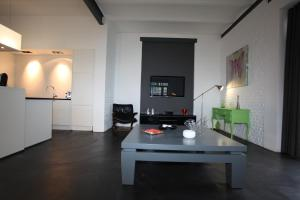 Apartment Loft chocolaterie, Apartmány  Brusel - big - 31