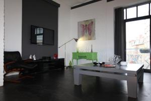 Apartment Loft chocolaterie, Apartmány  Brusel - big - 33