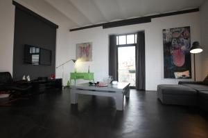 Apartment Loft chocolaterie, Apartmány  Brusel - big - 32