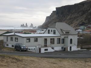 Guesthouse Hátún 8