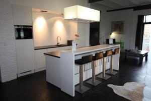 Apartment Loft chocolaterie, Apartmány  Brusel - big - 37