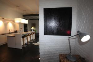 Apartment Loft chocolaterie, Apartmány  Brusel - big - 22