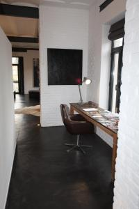 Apartment Loft chocolaterie, Apartmány  Brusel - big - 28