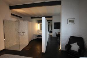 Apartment Loft chocolaterie, Apartmány  Brusel - big - 13