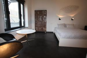 Apartment Loft chocolaterie, Apartmány  Brusel - big - 12