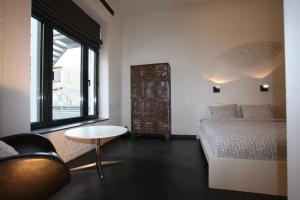 Apartment Loft chocolaterie, Apartmány  Brusel - big - 16