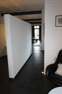 Apartment Loft chocolaterie, Apartmány  Brusel - big - 11