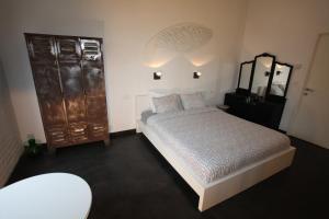 Apartment Loft chocolaterie, Apartmány  Brusel - big - 14