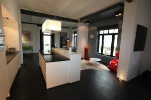 Apartment Loft chocolaterie