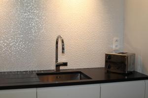 Apartment Loft chocolaterie, Apartmány  Brusel - big - 18
