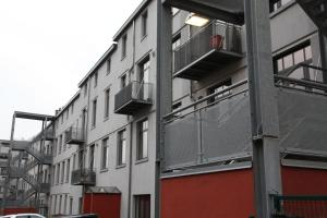 Apartment Loft chocolaterie, Apartmány  Brusel - big - 2