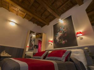 Bed and Breakfast Locanda di Mosconi