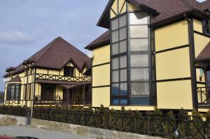 Отель Баварский дом - фото 6