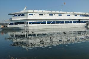 Hotel Brod Panini Veles