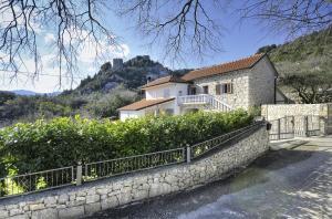 Pension Apartment Borovac Vrgorac Croatia