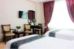 Дакка - Hotel Civic Inn