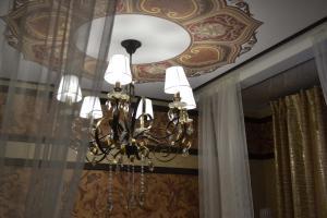 Омск - Den I Noch Hotel