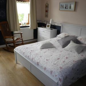 Bed and breakfast Ferme du Petit Breuil