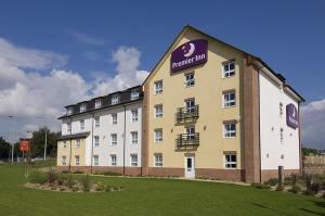 Лланелли - Premier Inn Llanelli Central East