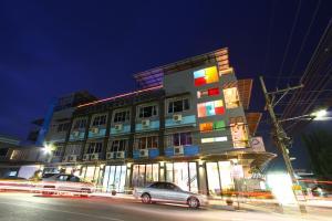 obrázek - Pak-Up Hostel