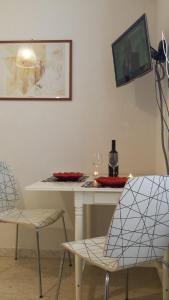 Magico Risveglio Piazza Signoria, Апартаменты  Флоренция - big - 18