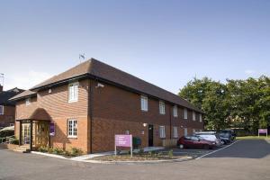 Колчестер - Premier Inn Colchester - Cowdray Avenue