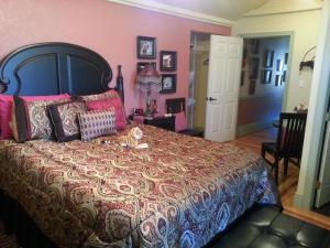 The Bookcliffs Bed & Breakfast, Bed & Breakfasts  Grand Junction - big - 19