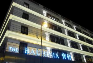 The Bauhinia Hotel - Central