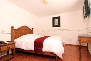 Review Hotel Villa del Villar